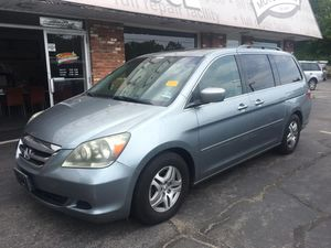 2005 Honda Odyssey for Sale in Naugatuck, CT