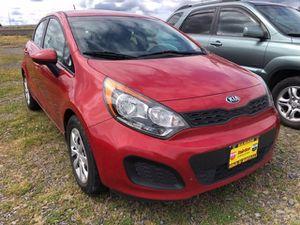 2015 Kia Rio for Sale in Marysville, WA