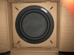 Kenwood 8 in speakers two for Sale in Apache Junction, AZ