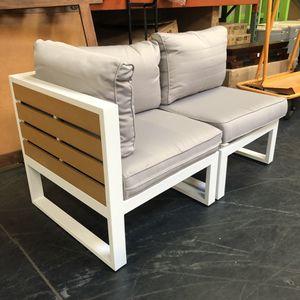 Modani outdoor furniture for Sale in Oakland, CA