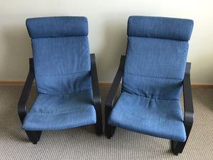 IKEA Poang chairs for Sale in Portland, OR