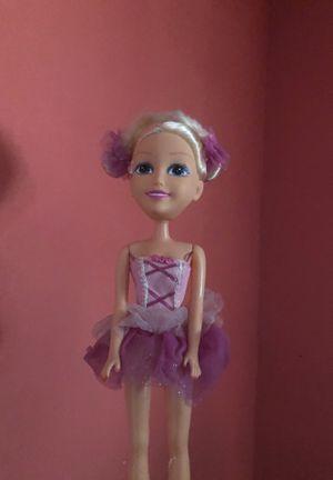 Ballerina doll for Sale in Oakland, CA