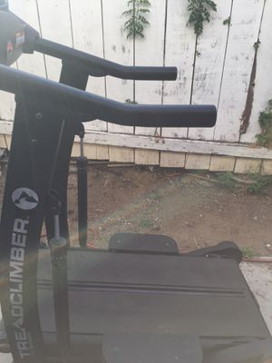 4 exercise equipment/machines for Sale in San Marcos, CA