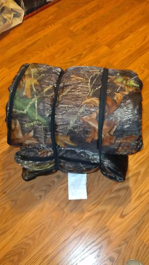 Game winner thermo sleeping bag for Sale in San Antonio, TX