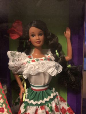 Mexican Barbie for Sale in Houston, TX
