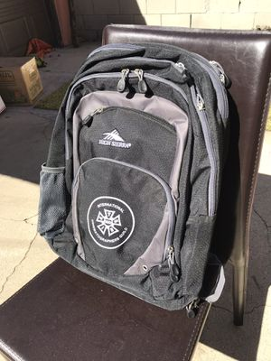 600 union cinematographers guild backpack for Sale in Los Angeles, CA