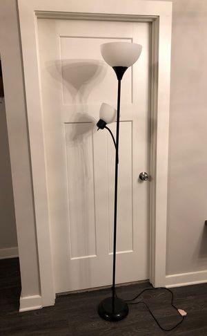 2 Bulb Floor Lamp for Sale in Nashville, TN