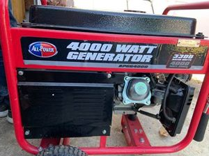 All Power Generator for Sale in New Port Richey, FL