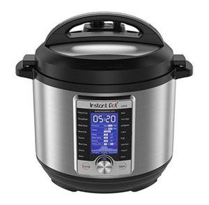 Instant pot 10 in 1 multipurpose cooker 6qt for Sale in Anaheim, CA