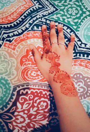 Henna design for Sale in Lodi, CA