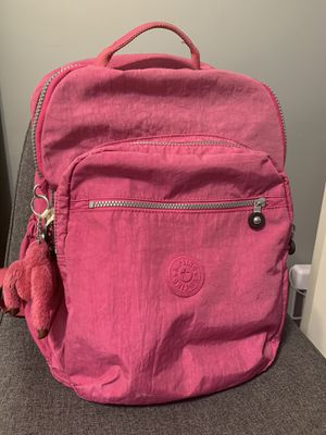 Kipling school bag for Sale in Cumming, GA