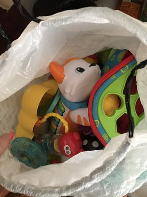 Used baby toys for Sale in Haddon Township, NJ