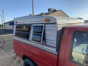 Camper shell for Sale in Chandler, AZ