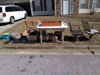 Free for Sale in Ellenwood,  GA