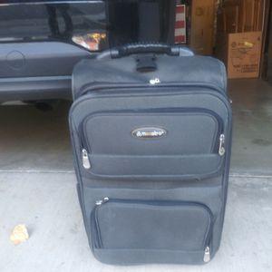 Black Rolling Bag for Sale in La Verne, CA