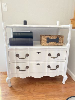 French provincial console/bar for Sale in Elk Grove, CA
