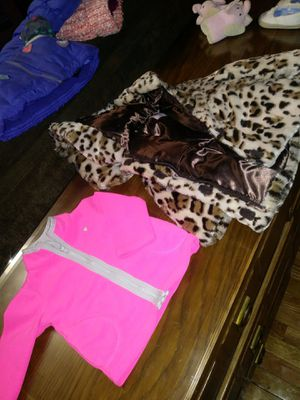 Girls baby clothes sizes 3-12 months for Sale in Woodland Park, CO