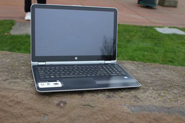 HP 360 laptop silver for Sale in Tacoma,  WA