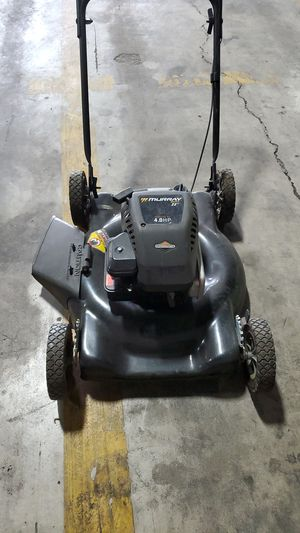 Push Lawn Mower for Sale in Bloomfield, CT