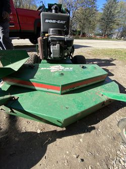 Bobcat 48 Walk behind for Sale in Wauconda,  IL