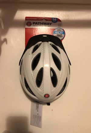 Brand new schwinn bike helmet for Sale in La Puente, CA