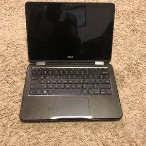 Dell Inspiron 2-in-1 laptop for Sale in Dallas, GA
