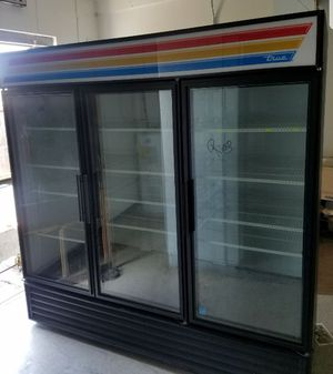 3 Door Cooler for Sale in Fairfax, VA