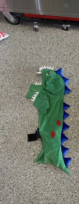 Dragon Dog Halloween Costume for Animals XL for Sale in Mesa, AZ
