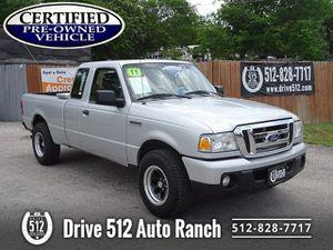 2011 Ford Ranger for Sale in Austin, TX