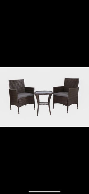 Outdoor Patio Furniture for Sale in Hemet, CA