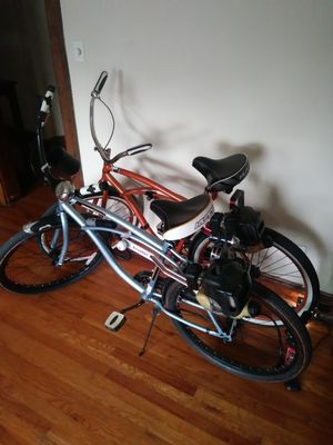 Motorized bikes for Sale in Knoxville, TN