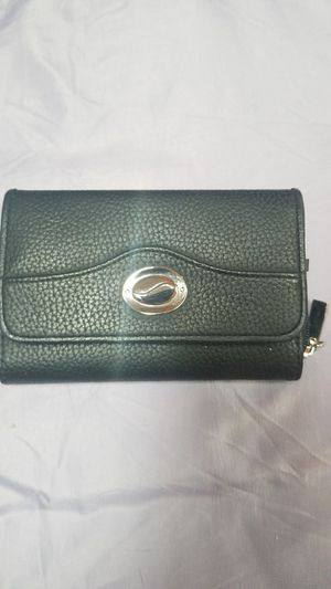 Small black wallet for Sale in Indianapolis, IN