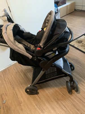 Graco click connect for Sale in Chicago, IL