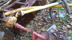 3 pt. hitch auger for Sale in Brookneal, VA