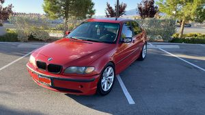 2002 BMW 3 Series 325i Sedan 4D for Sale in Las Vegas, NV