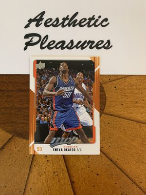 Basketball card for Sale in Austin, TX