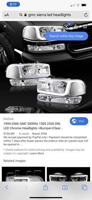 Gmc 99-06 for Sale in Long Beach, CA