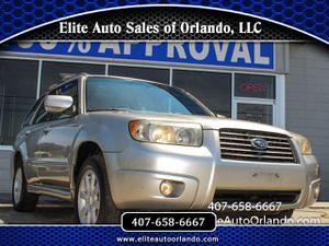 2006 Subaru Forester for Sale in Orlando, FL