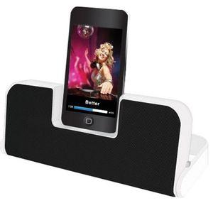 iHip FOLDUP Portable Speaker System (Black) for Sale in Los Angeles, CA