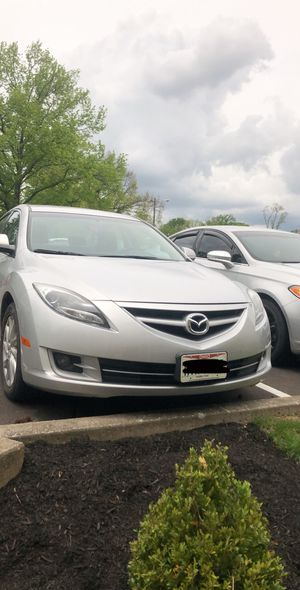 Mazda 6 2012 for Sale in Independence, KY