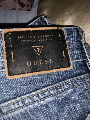 Guess jeans for Sale in Ventura, CA