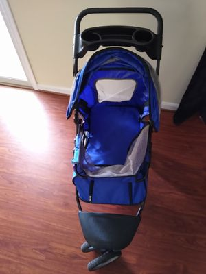 Dog Stroller for Sale in Woodbridge, VA