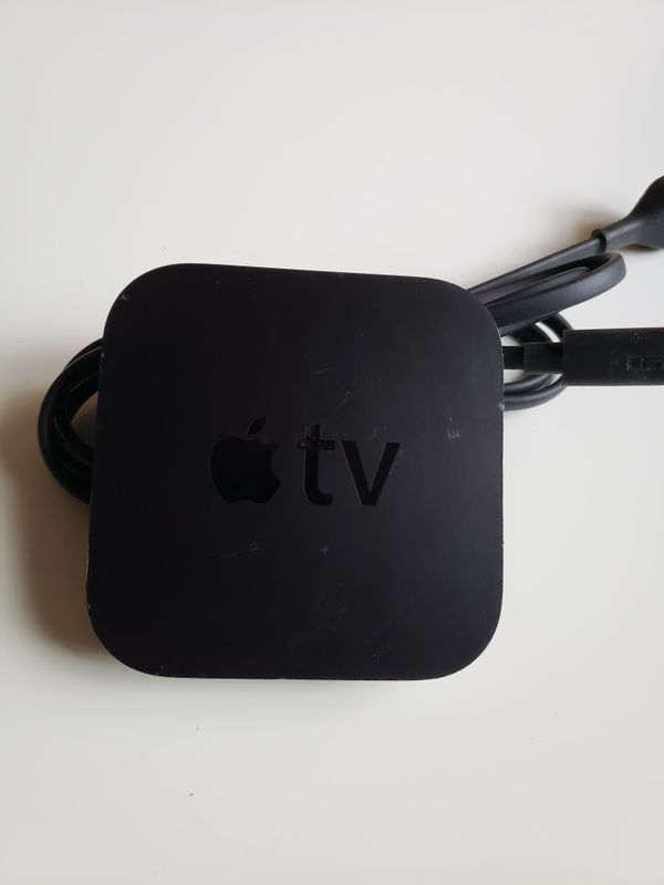 Apple TV (2nd Generation) Media Streamer - A1378 No Remote Control.