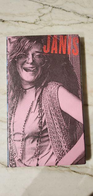 Janis Joplin 'Janis' 3 CD Box Set for Sale in Encinitas, CA