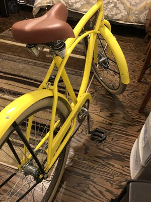 Pacifico collectible beach cruiser bike for Sale in Dallas, TX