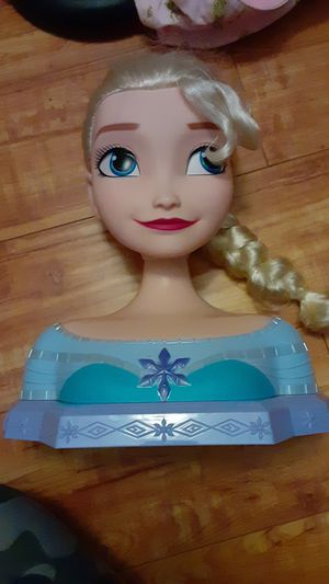 Elsa head for Sale in Simi Valley, CA