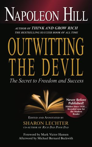 Outwitting The Devil - Napoleon Hill Ebook for Sale in Providence, RI