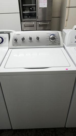 Whirlpool Washer 6 Month Warranty for Sale in Orlando, FL