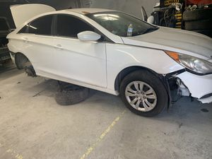 2011 Hyundai Sonata (Parting Out) for Sale in Fort Worth, TX