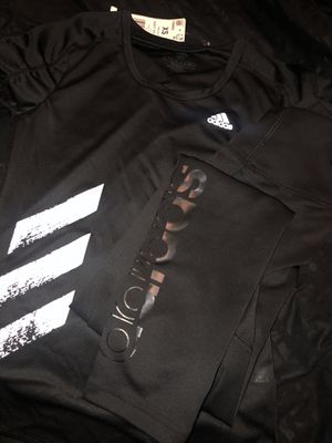 Adidas Xs Set for Sale in Houston, TX